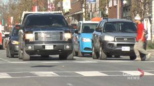 Peterborough cab companies asking the city to tighten restrictions on ride-share companies (02:27)