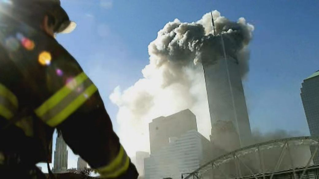 Click to play video: 'Global National: Sept. 11'