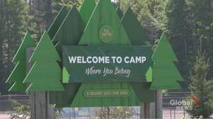 Muskoka Woods decides to cancel overnight camp for week due to COVID-19 (02:47)