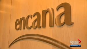 Encana moving headquarters from Calgary to U.S., changing name to Ovintiv