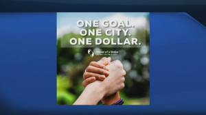 Winnipeg fundraiser 'The Power of one Dollar' supports four local charities