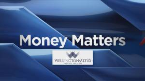 Money Matters with the Baun Investment Group at Wellington-Altus Private Wealth (02:37)