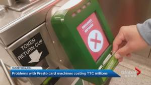 TTC board to tackle auditor general's report on PRESTO issues