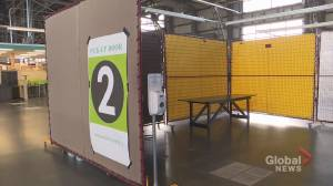 Halifax Seaport Farmers' Market launches 'pod' test for vendors, customers