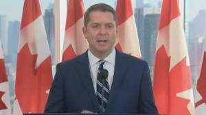Federal Election 2019: Scheer pledges to slash foreign aid spending by 25%