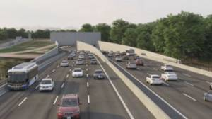 Massey Tunnel task force recommends eight-lane tunnel