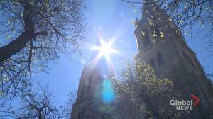 Easing of worship restrictions welcomed by Sask. faith communities (01:47)