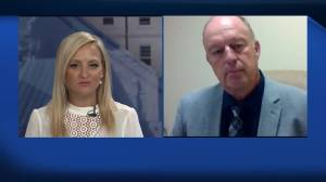 Kingston & The Islands: Global News Morning Kingston speaks with Conservative Party candidate Gary Oosterhof about local issues (05:35)