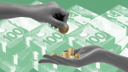 Play video: The case for universal basic income in post-pandemic Canada
