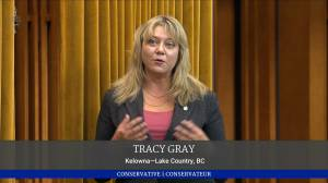 Okanagan MP wants federal government to extend mortgage deferrals during pandemic (01:47)