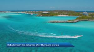 How The Islands of The Bahamas are recovering after Hurricane Dorian