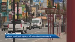 Will the government help small businesses pay rent during the COVID-19 pandemic?