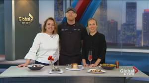 Foodie Friday: Le Boulevardier's fresh take on French cuisine