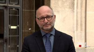 Justice Minister 'confident' coronavirus court delays are under control as second wave surges (09:32)
