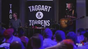 Taggart and Torrens podcast celebrates 200th episode in Halifax