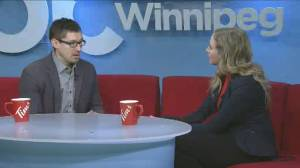 Expanding French language services in Winnipeg (04:26)
