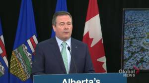 Jason Kenney defends hiring ex MLA Dave Rodney for Texas trade office