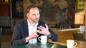 In conversation with Saskatchewan NDP Leader Ryan Meili