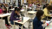 Play video: Lethbridge educators say more girls are going into science