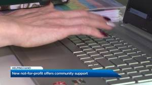 Not-for-profit offers community in Shuswap support (02:24)