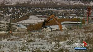 Calgary's WinSport sledding track redevelopment begins without full funding