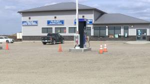 Forced closure of Clavet, Sask. business has nearby community puzzled (02:00)