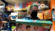 Play video: Fredericton retailer adapting to changing shopping patterns during pandemic