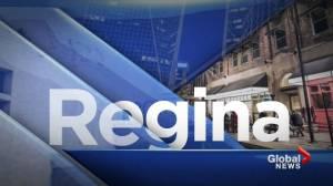 Global New at 6 Regina — May 18, 2020