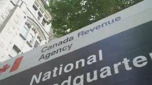 CRA shuts down online services after cyberattacks