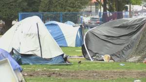 Finding homes for Strathcona Park homeless campers (04:04)