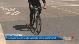 Coronavirus: Public transit landscape changed for foreseeable future