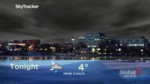 Peterborough Regional Weather Update: April 3, 2020