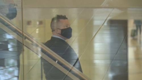 VPD officer Neil Logan dismissed from the force | Watch News Videos Online