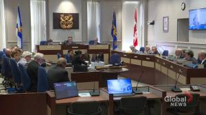 Halifax councillors shot down motion to kill analysis of multi-million dollar CFL stadium proposal