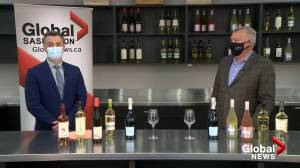 Finding a new patio wine in this month's Sip and Savour (03:50)