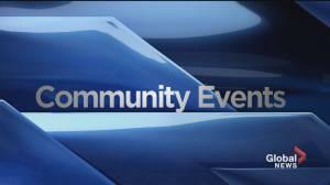 Community Events: Steve Hill's New Album 'Desert Trip' Available Now (00:35)