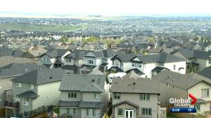 Deadline looming for new mortgage rules some fear will stall Alberta's housing market