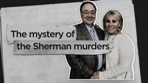 Barry and Honey Sherman: The unsolved murder of a billionaire couple