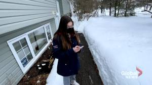 New Brunswick student fighting to save prom amid COVID-19 cancellations (02:01)