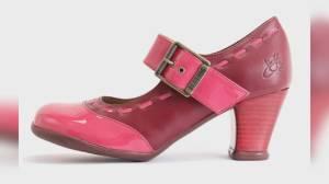John Fluevog releases the 'Dr. Henry' shoe