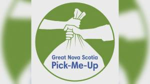 Celebrating Earth Day with the Great Nova Scotia pick-me-up (06:04)