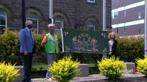 National Indigenous Peoples Day marked in New Brunswick (01:48)