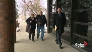 Deborah Doonanco sentenced to 8 years for killing abusive ex-husband in 2014 (01:38)