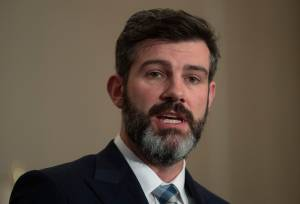 Iveson asks Ottawa for almost $387M in funding for supportive housing