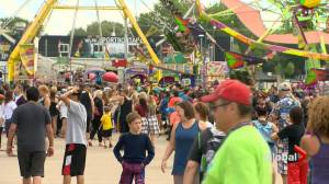 Organizers remain optimistic The Ex will go ahead as scheduled in Saskatoon