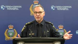 Winnipeg police investigating city's 43rd homicide of 2019