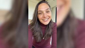 Celebrities join Gal Gadot to sing 'Imagine' by John Lennon amid COVID-19 pandemic