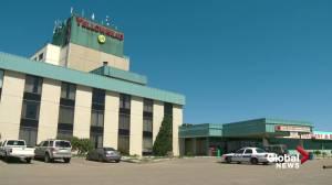 Manslaughter trial begins in 2011 death of Cindy Gladue in Edmonton (01:35)