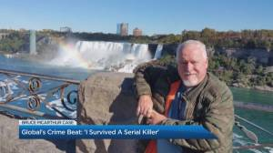 Global's Crime Beat episode delves into serial killer Bruce McArthur (02:12)