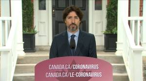 Coronavirus outbreak: Trudeau says discussions 'ongoing' on restarting the NHL